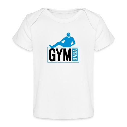Gym baba 2 2c - T-shirt bio Bébé