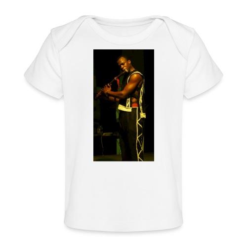 Shaka Saxo - T-shirt bio Bébé