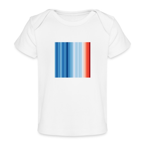 Show Your Stripes - Baby Bio-T-Shirt