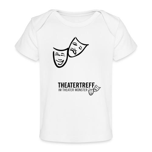 logo_tt - Baby Bio-T-Shirt