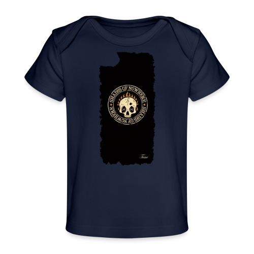 iphonekuorettume - Vauvojen luomu-t-paita