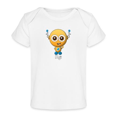 Koji - Baby bio-T-shirt