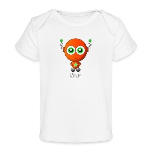 Nozo - Baby bio-T-shirt