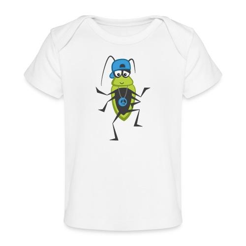 Wanze (Hip Hop) - Baby Bio-T-Shirt