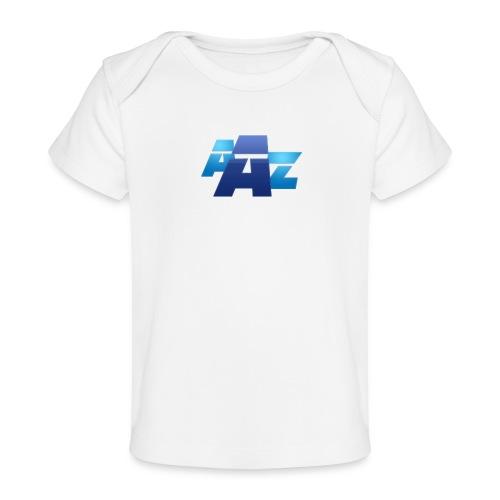 AAZ design - T-shirt bio Bébé