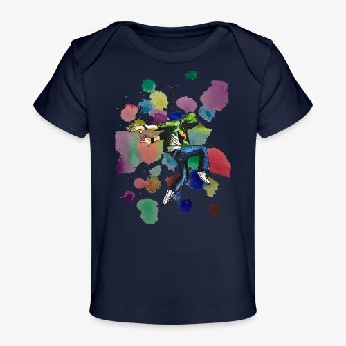 Dancer - Organic Baby T-Shirt