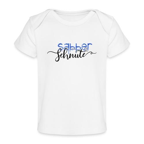 Sabberschnute - Baby Bio-T-Shirt