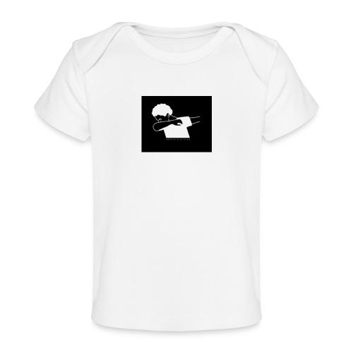 The Dab amy - Organic Baby T-Shirt
