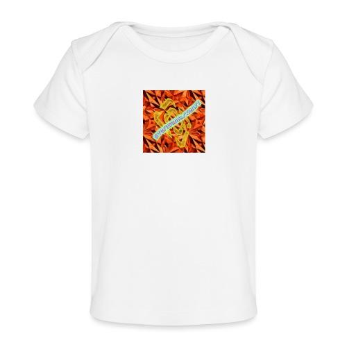 sverimasken2 - Ekologisk T-shirt baby