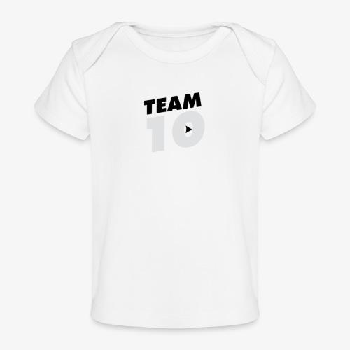 tee - Organic Baby T-Shirt