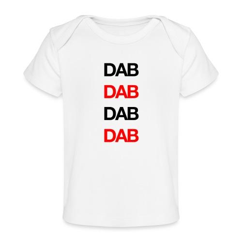 Dab - Organic Baby T-Shirt