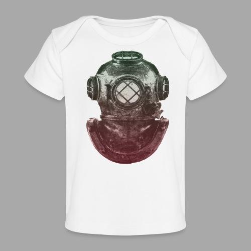 Diver - Vauvojen luomu-t-paita