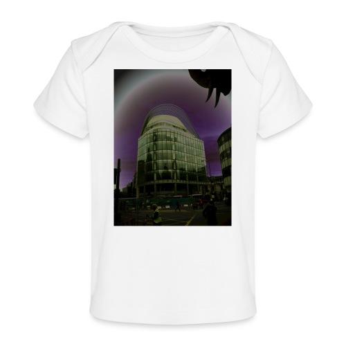 p160511 1323000 - Organic Baby T-Shirt