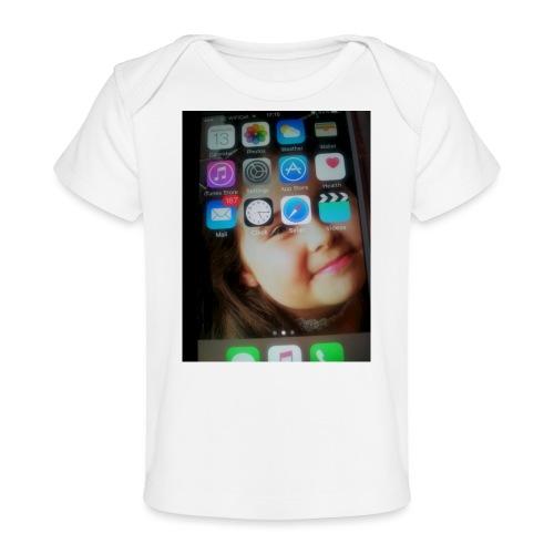 IMG 0975 - Organic Baby T-Shirt