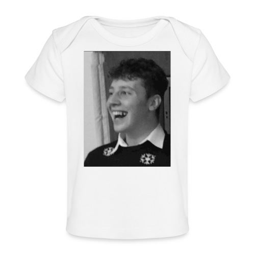 El Caballo 2 - Organic Baby T-Shirt