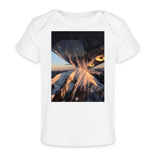 IMG 20200106 WA0032 - Baby Bio-T-Shirt