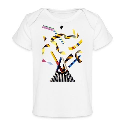 by John Norris - Økologisk T-shirt til baby