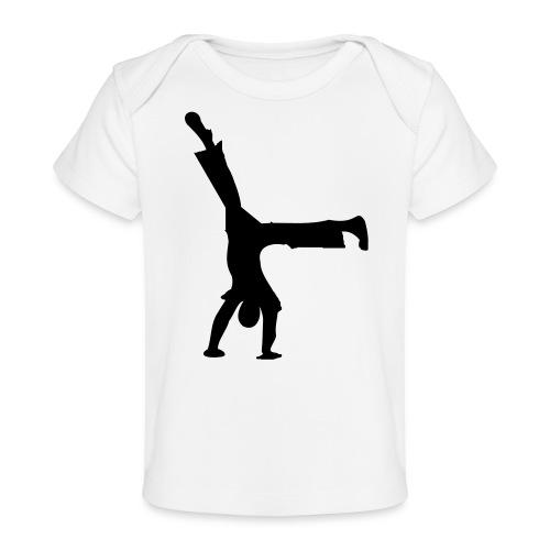 au boy - Organic Baby T-Shirt