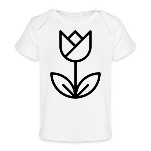 foundedroos - Organic Baby T-Shirt
