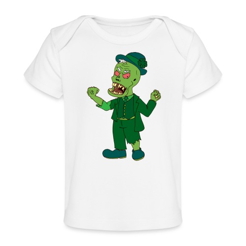 Irish - Organic Baby T-Shirt