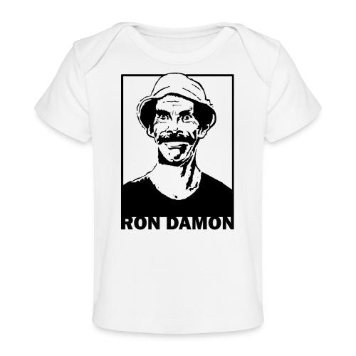 Don Ramon - Organic Baby T-Shirt