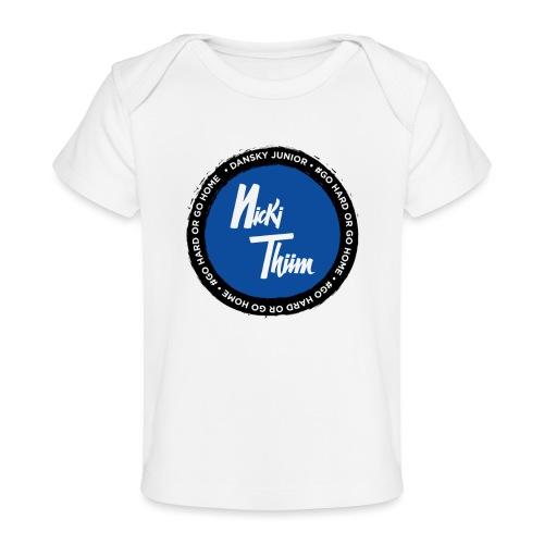 Classic Logo - Baby Bio-T-Shirt