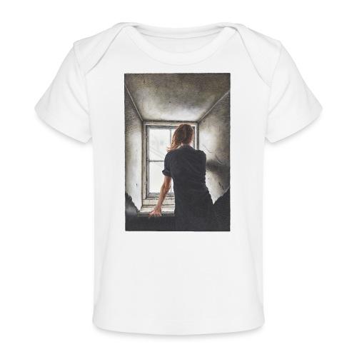 by Maria Torp - Økologisk T-shirt til baby