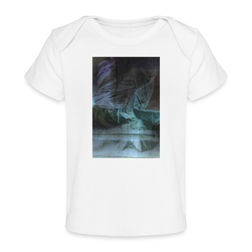 by Mazja Hillestrøm - Økologisk T-shirt til baby