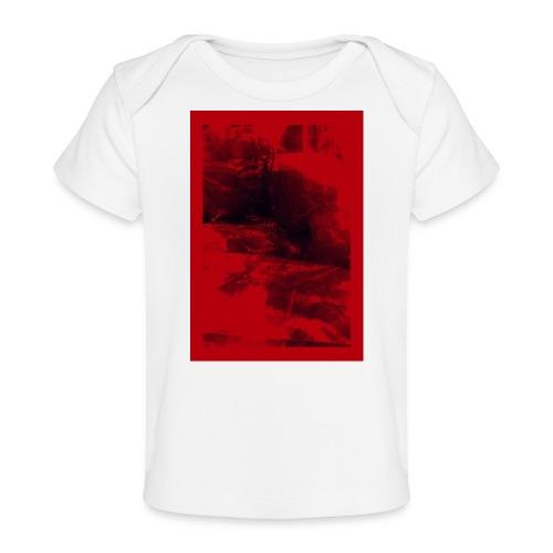 by Majza Hillsetrøm - Økologisk T-shirt til baby