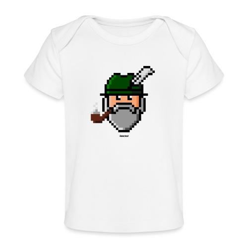 Der Weise - Baby Bio-T-Shirt