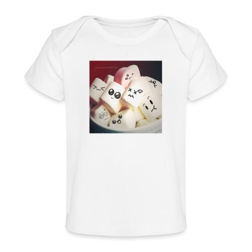 pianki - Ekologiczna koszulka dla niemowląt