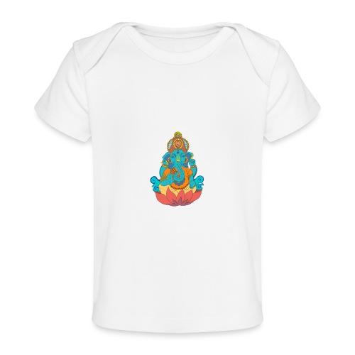 IMG_0288 2 - Ekologisk T-shirt baby