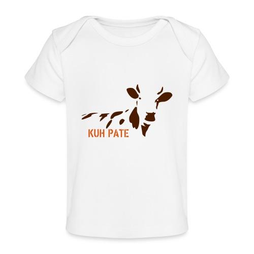 kuhpate lotti NEU - Baby Bio-T-Shirt