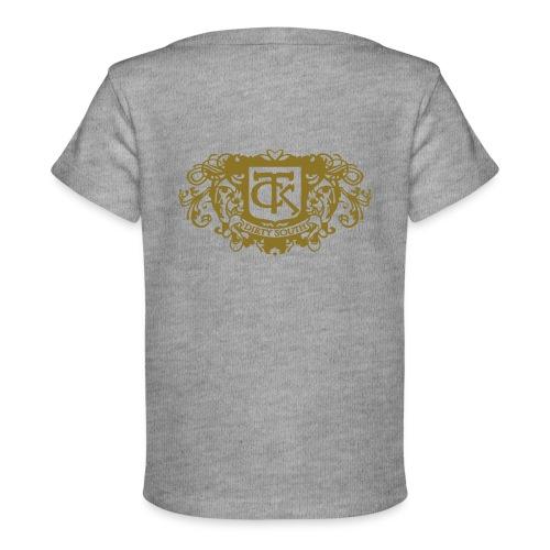 luxxxe1 - T-shirt bio Bébé