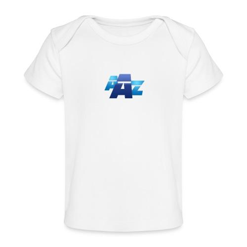 AAZ design large - T-shirt bio Bébé