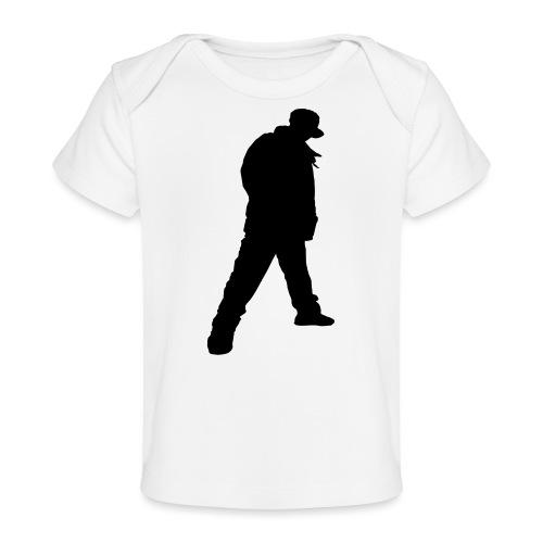 Soops B-Boy Tee - Organic Baby T-Shirt