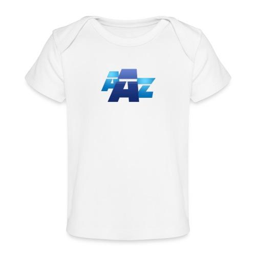 AAZ Simple - T-shirt bio Bébé