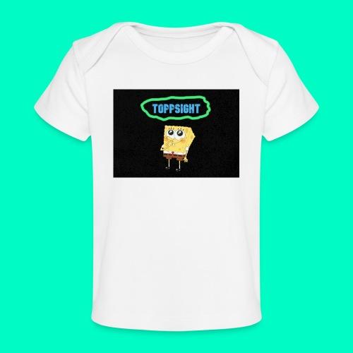 Topsight - Ekologisk T-shirt baby