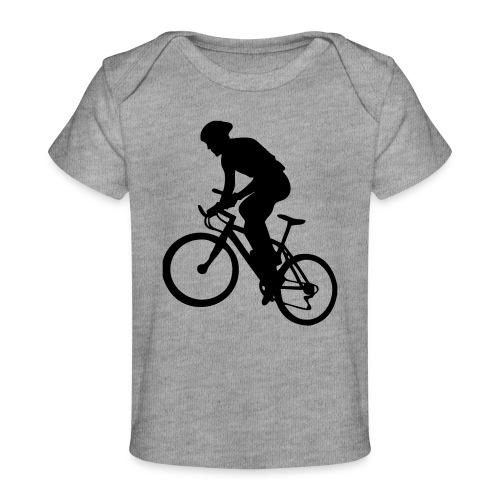 X-Country - T-shirt bio Bébé