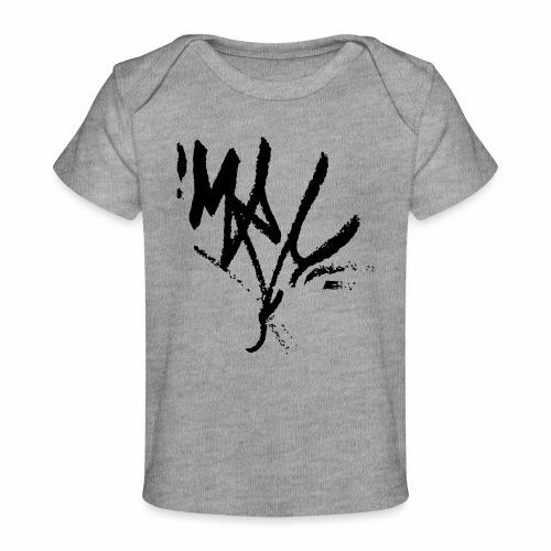 mrc tag - Baby Bio-T-Shirt
