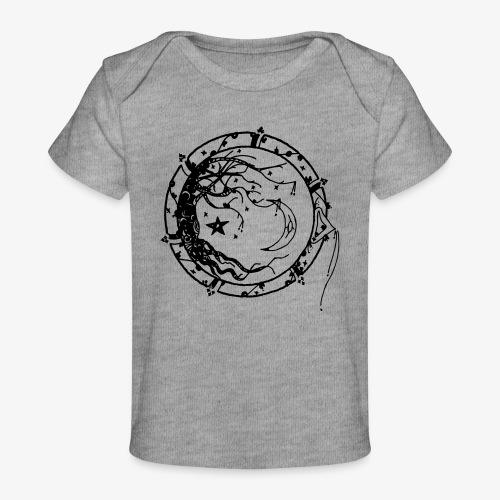 Tree of Life - Organic Baby T-Shirt