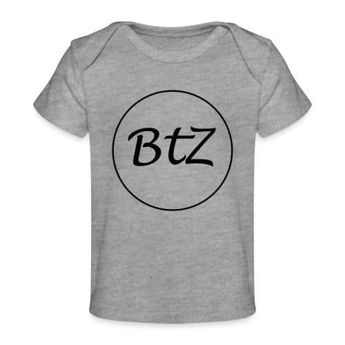 perfect png - Baby Bio-T-Shirt
