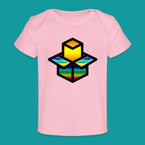 Unboxing - Baby bio-T-shirt