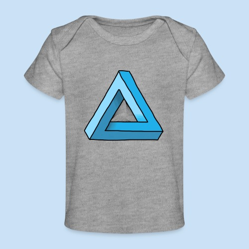 Triangular - Baby Bio-T-Shirt