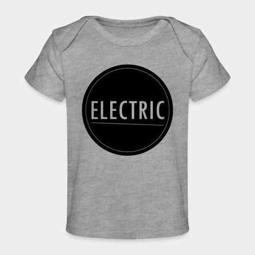 Electric - Baby Bio-T-Shirt