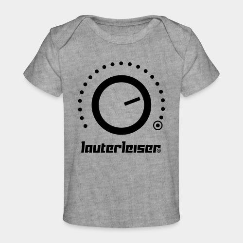 Lauterleiser ® - Baby Bio-T-Shirt