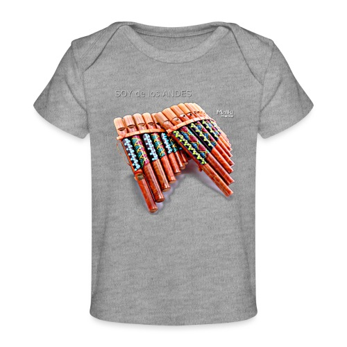 antaras - Organic Baby T-Shirt