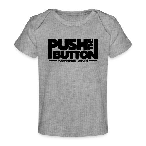 ptb_logo_2010 - Organic Baby T-Shirt
