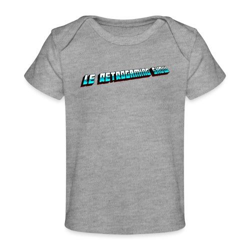 RGS - T-shirt bio Bébé