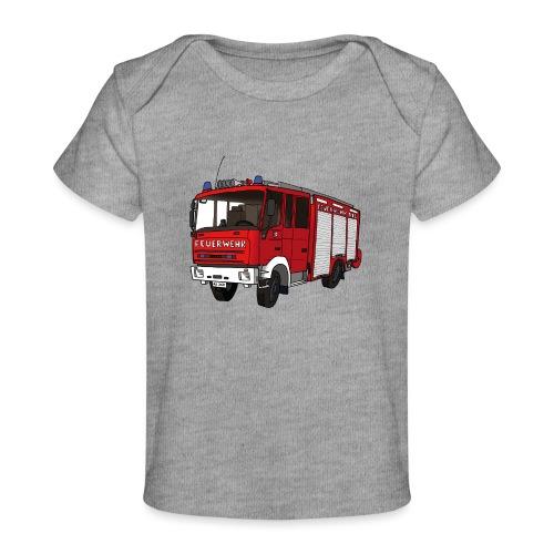 LF 16 - Baby Bio-T-Shirt